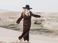 A Guide to Mastering Modern Boho Style