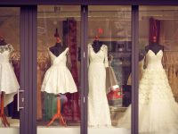 Tips for Brides Who Want To Buy Their Own Dress