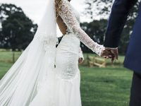 5 Aspects To Consider When Choosing A Wedding Dress Designer